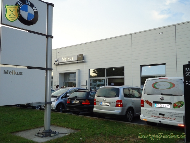 bmw club dresden: